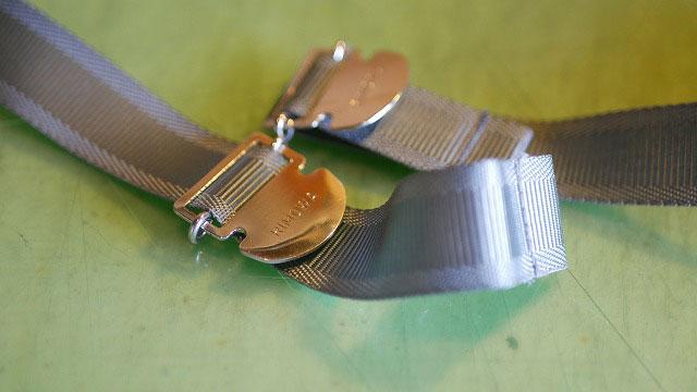 (RIMOWA)リモワ/2輪サルサの純正クロスベルト