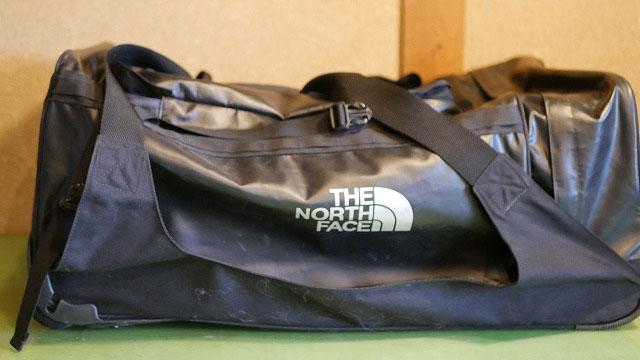(THE NORTH FACE)ノースフェイス/キャリーバッグの修理