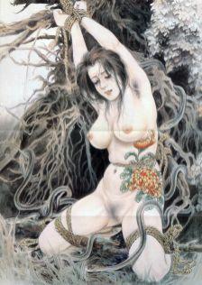 Ozuma Yoko (aka Jito)