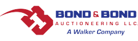 Bond & Bond Auctioneering, LLC