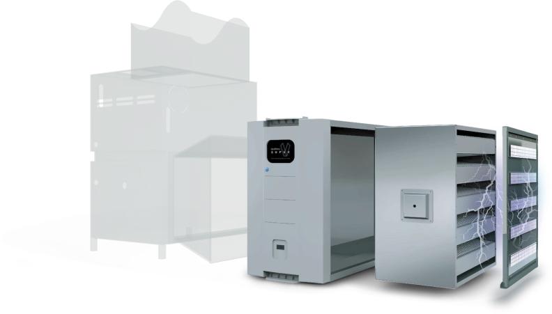 Healthway super v air purifier