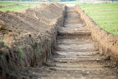 Kildebjerg Ry udgravning 03