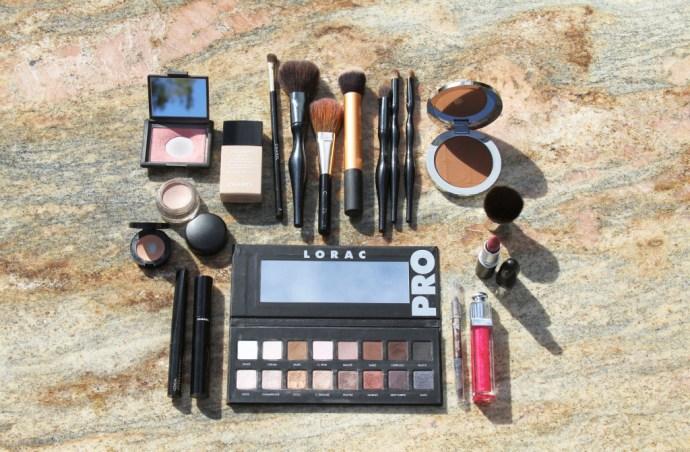 Tried & True Everyday Glam Makeup