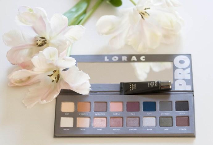 Lorac PRO Palette 2 Review   BondGirlGlam.com