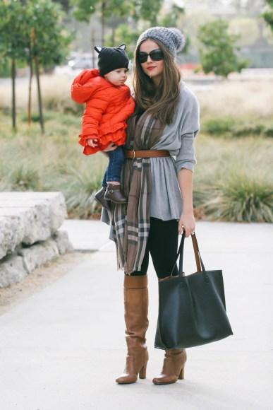 How I Lost Almost 50 Lbs Post-Pregnancy | BondGirlGlam.com