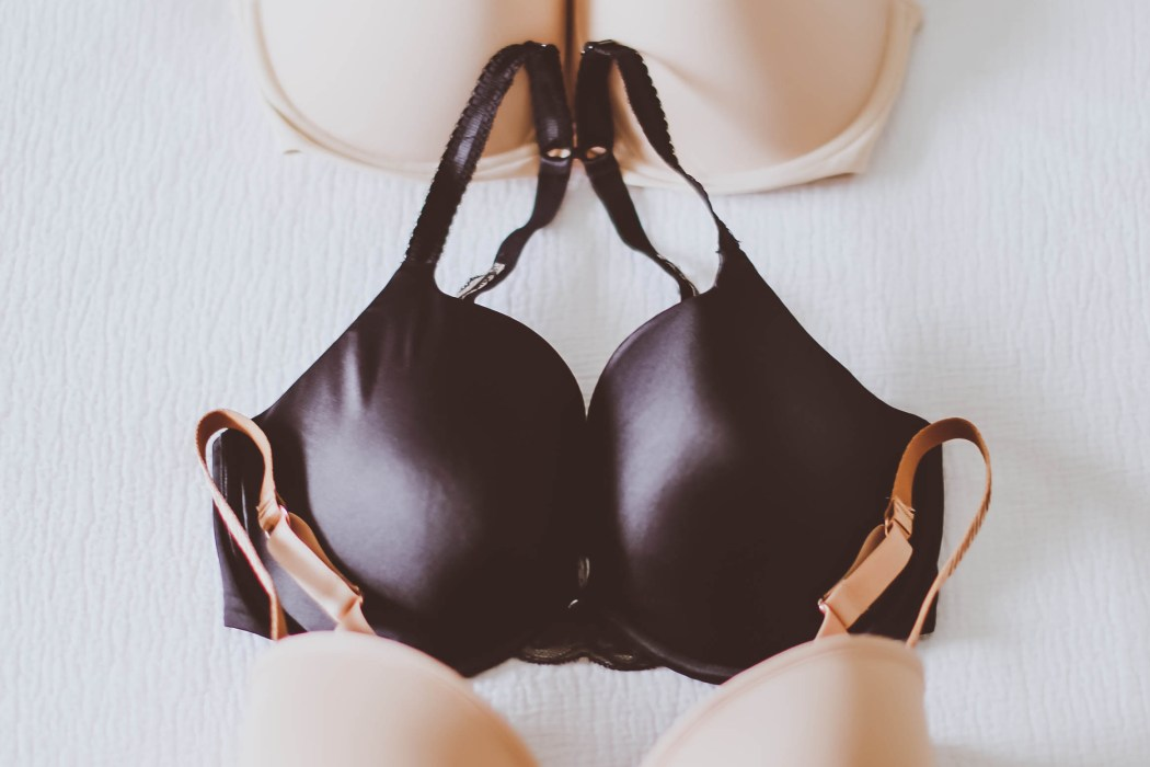 Summer Bra Solutions | BondGirlGlam.com