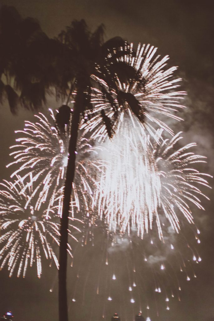 #OOTD // Fourth of July on Coronado Island   BondGirlGlam.com