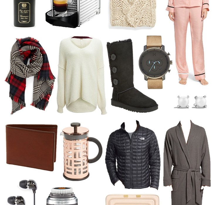 Christmas Gift Ideas For The Wife: Last Minute Christmas Gift Ideas For Everyone