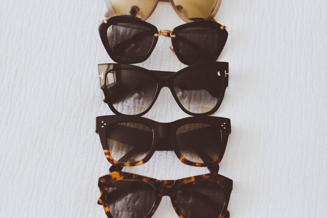 Spring Sunglasses | BondGirlGlam.com