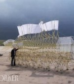 Theo-Jansens-Wind-Powered-Sculptures