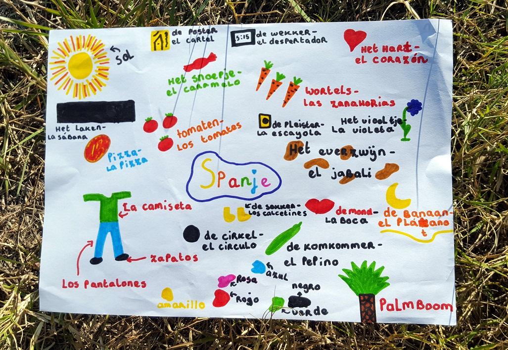 Spaans leren voor kinderen | 11 tips en taalspelletjes
