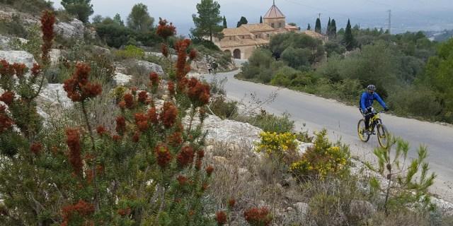Ermita Mig Cami