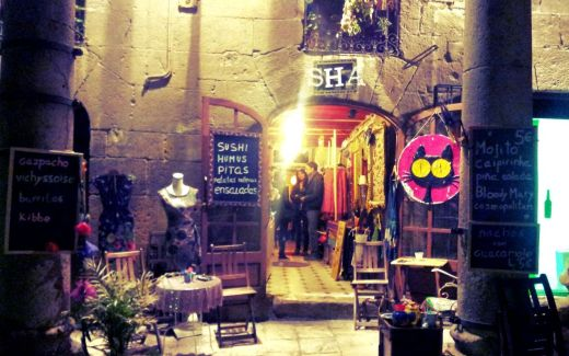 Sha Tarragona