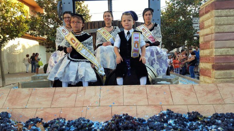 Festa Major Gandesa