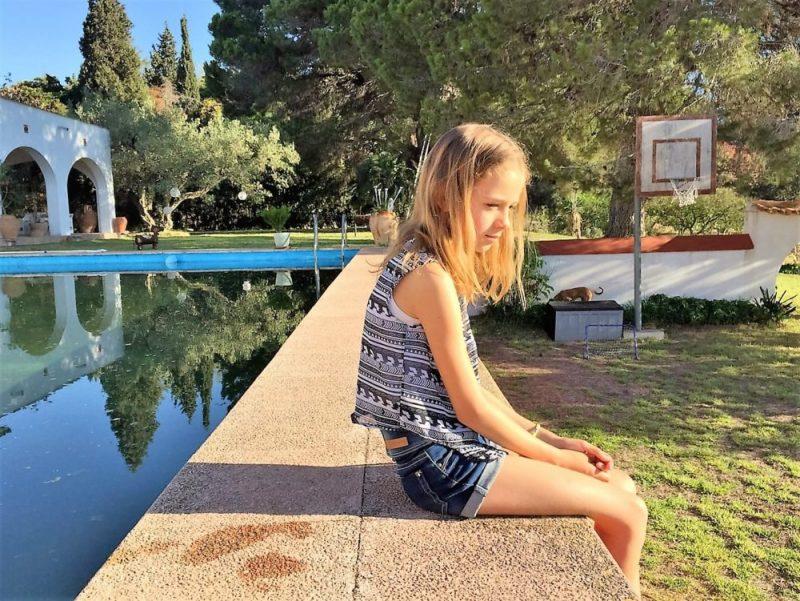 Fotodagboek #1 Bon Dia Tarragona