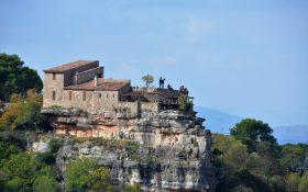 Refugio Ciriac Bonet Siurana