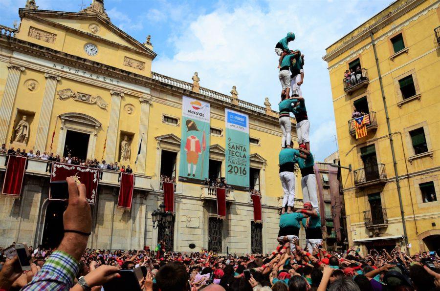 Citytrip Tarragona | Ontdek Tarragona | Tarraco