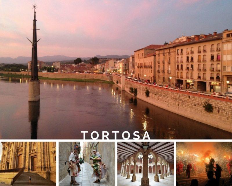 Citytrip Tortosa
