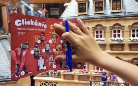 Clickania Montblanc | Playmobil Festival Montblanc