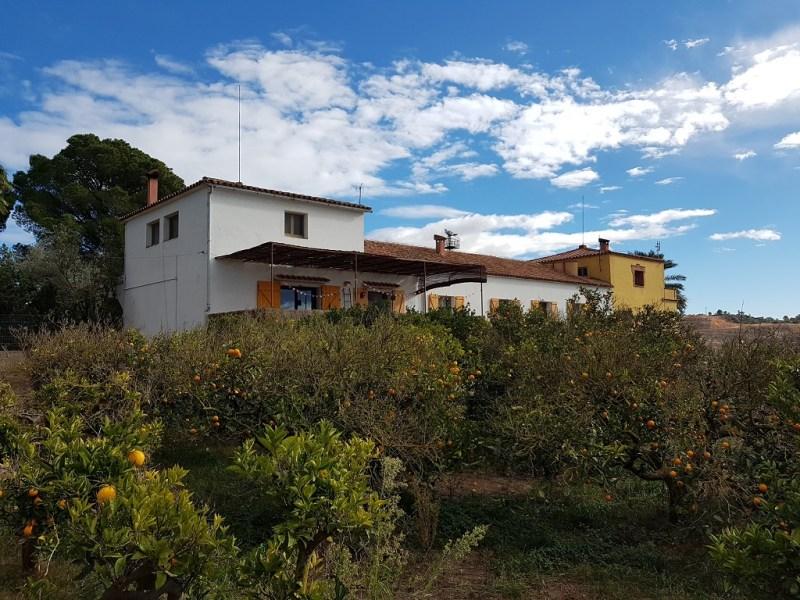 Betaalbaar Spaans droomhuis te huur |Te huur | Spaanse droomwoning voor avonturiers | Authentieke Catalaanse boerderij te huur