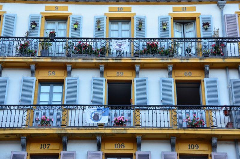 Citytrip San Sebastian Spaans Baskenland