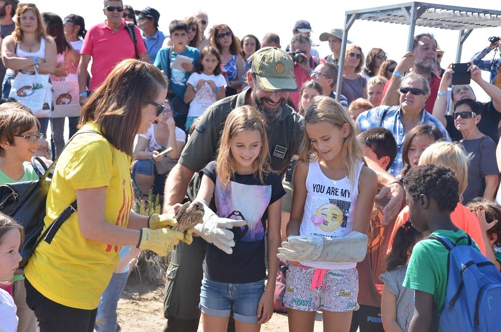 Delta Birding Festival | Feest voor vogelaars