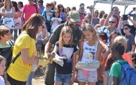 Delta Birding Festival Ebro Delta | vogelparadijs Ebro Delta | festival voor vogelaars