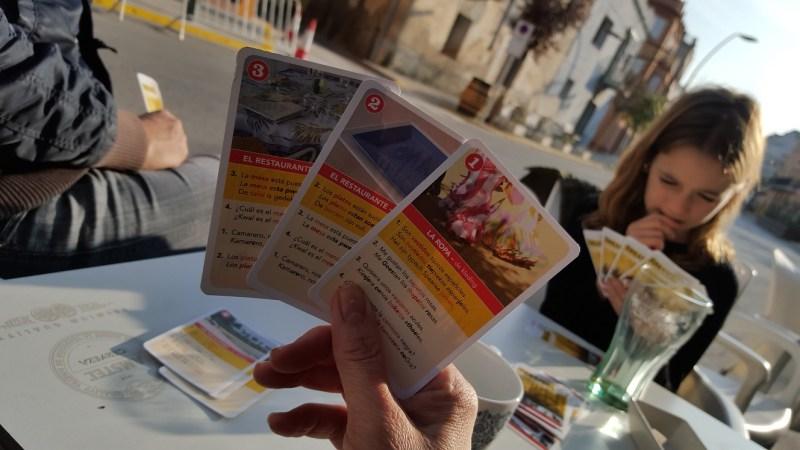 Spaans leren | Zelfstudie Spaans | Spaanse taalspelletjes