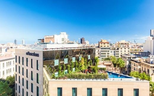 OD Hotels OD Barcelona