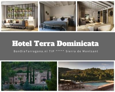 Bijzondere Hotels Tarragona | Boutique Hotels in Tarragona | Bon Dia Tarragona Hoteltip Sierra de Montsant