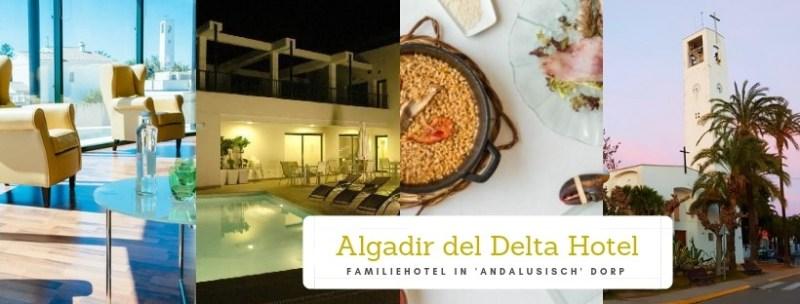 Bijzondere hotels Tarragona | Boutique Hotels Catalonië | Familie hotels Tarragona