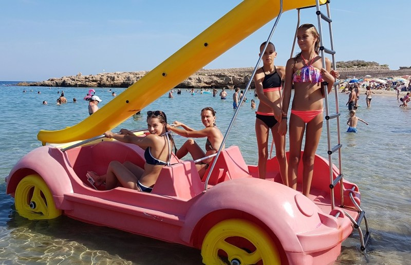 Emigratie Fotodagboek augustus 2018   Bon Dia Tarragona Fotodagboek #26