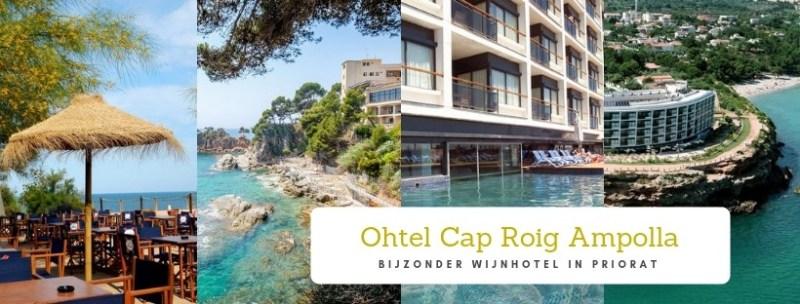 Bijzondere hotels Tarragona   Boutique Hotels Catalonië   Familie hotels Tarragona
