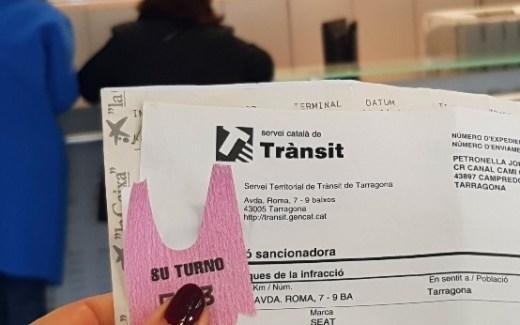 Op de bon in Spanje | Overleven in Spanje | Bekeuring in Spanje | Verkeersboete in Spanje | geflits in Spanje | Hoogte verkeersboete in Spanje | snelheidsovertreding in Spanje
