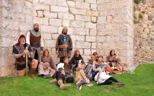 Middeleeuws Festival Montblanc