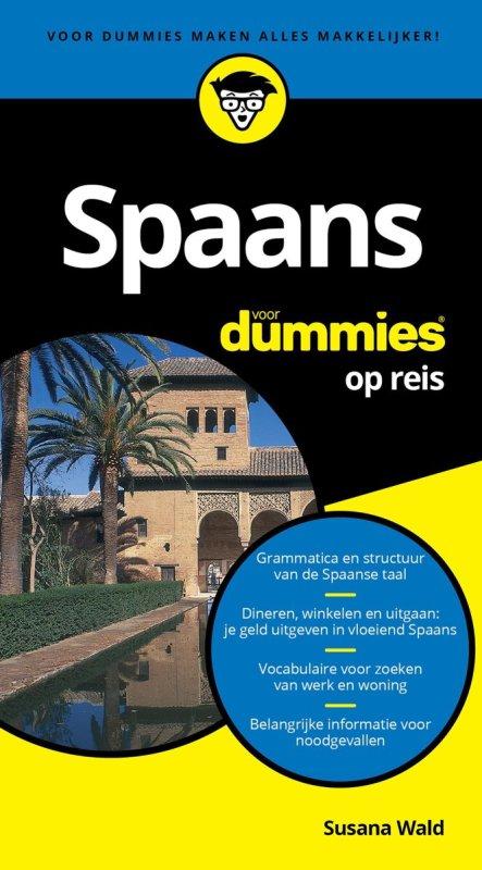 Zelfstudie Spaans