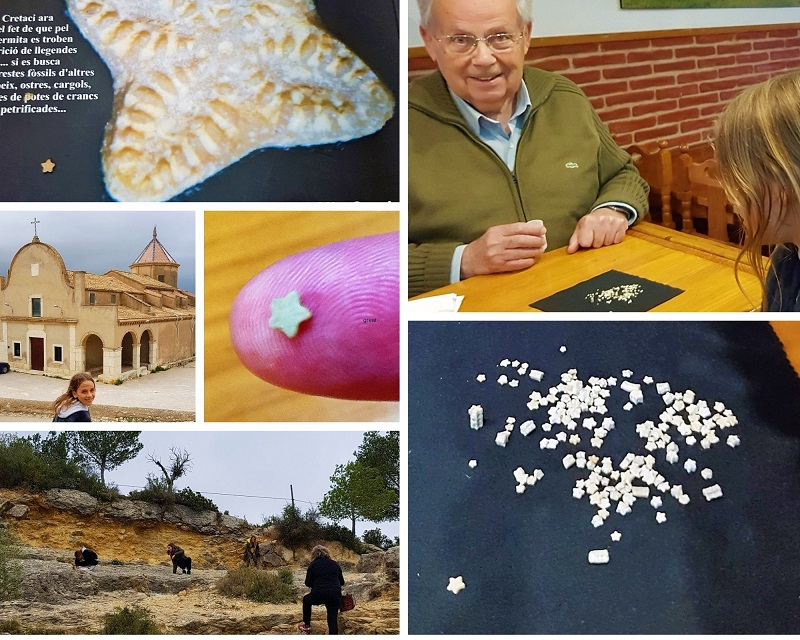 De geheime sterren van Tortosa