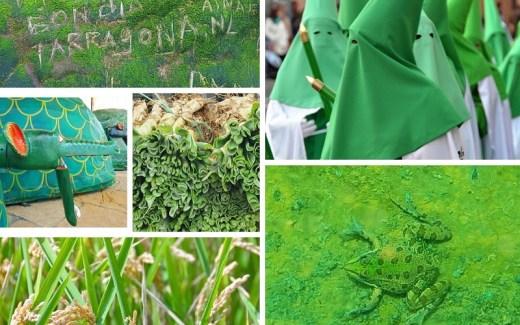 Groene reisfoto's Tarragona | Green Travel Pics Tarragona