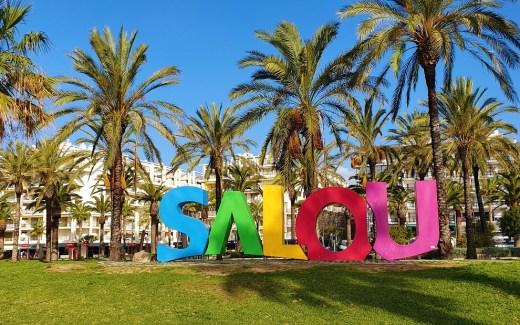 Vakantie Salou Costa Dorada