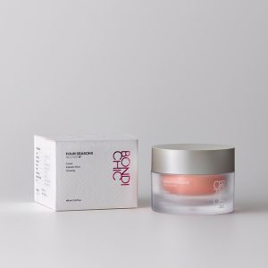 Bondi Chic Four Seasons Rejuven8 face cream