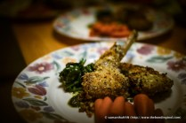 Homecooked-Lamb Cutlets-9228