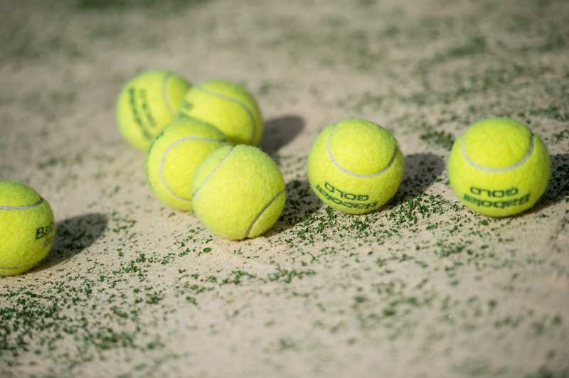 Tennis Court Hire Bondi Tennis