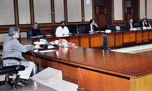 Regulatory duty on Export of Potatoes approved in ECC Meeting