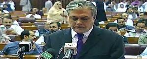 Federal Budget 2015-2016 of Pakistan by Ishaq Dar