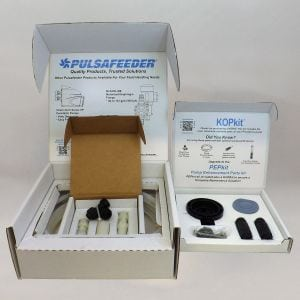 Bond Water Technologies and Pulsafeeder's PULSAtron KOPkit