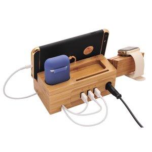 Apple Charging Station & Organizer