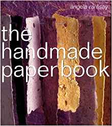 The Handmade Paperbook by Angela Ramsay