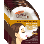 Coconut Water Face Masks