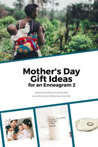 Mother's Day Gifts for Enneagram 2