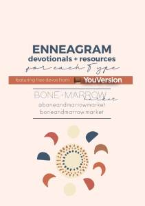 Devotionals by Enneagram Type